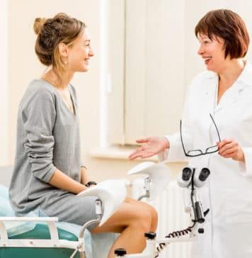 frauenarzt behandlung vorsorge