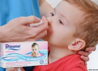 rhinomer babysanft