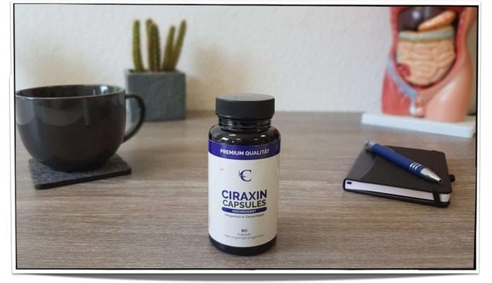 Ciraxin erfahrungen mit Potenzmittel: Die