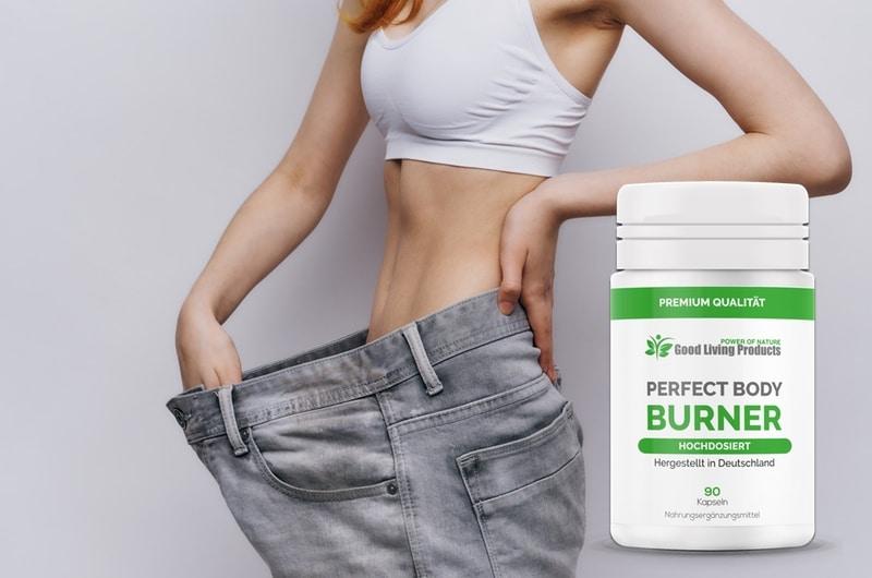 Sensation Gewichtsverlust Produkt