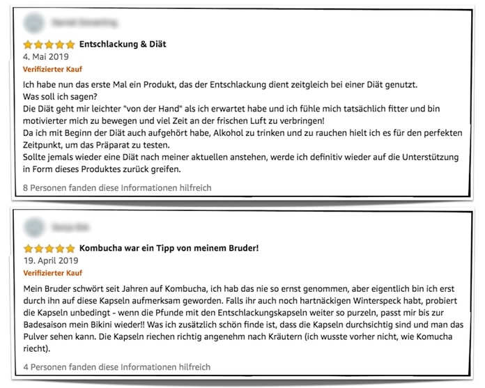 betox body restart erfahrung bewertung test amazon