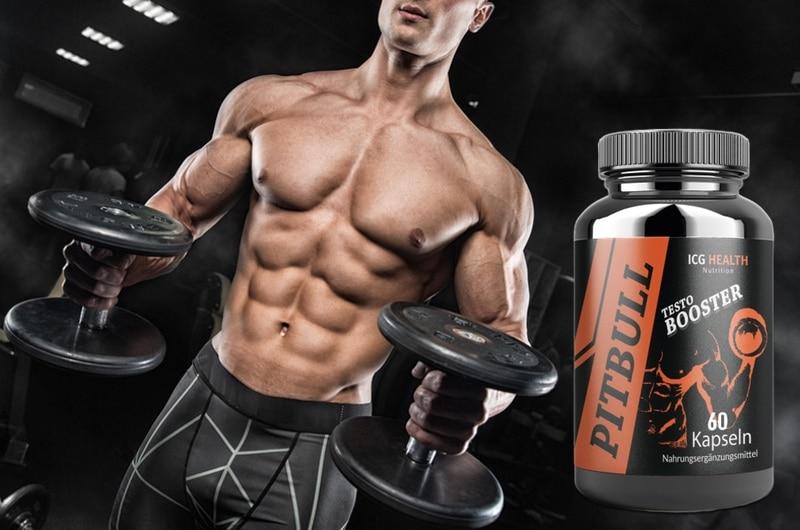 Muskeln testosteron