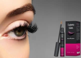 euphoric lashes