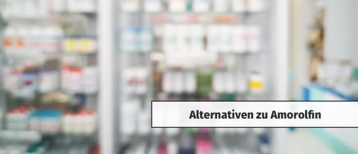 amorolfin tabletten creme alternativen scholl stada heumann