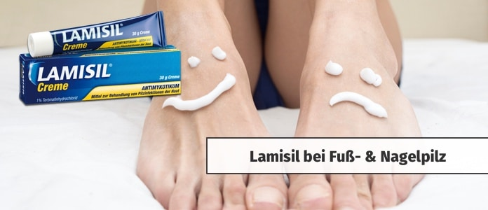lamisil spray once creme tabletten anwendung