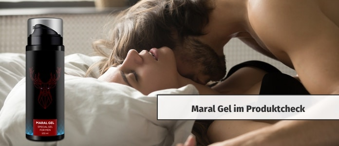 maral gel check test